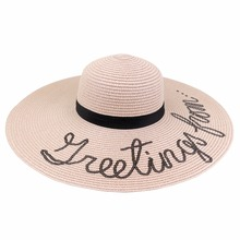 LNPBD 2017 Summer Women Sun Hat Ladies Wide Brim Straw Hats Outdoor Foldable Beach Panama Hats Church Hat 2018 newest glitter women gladiator sandals wedge peep toe summer transparent beach women s ladies jelly shoes jdd77