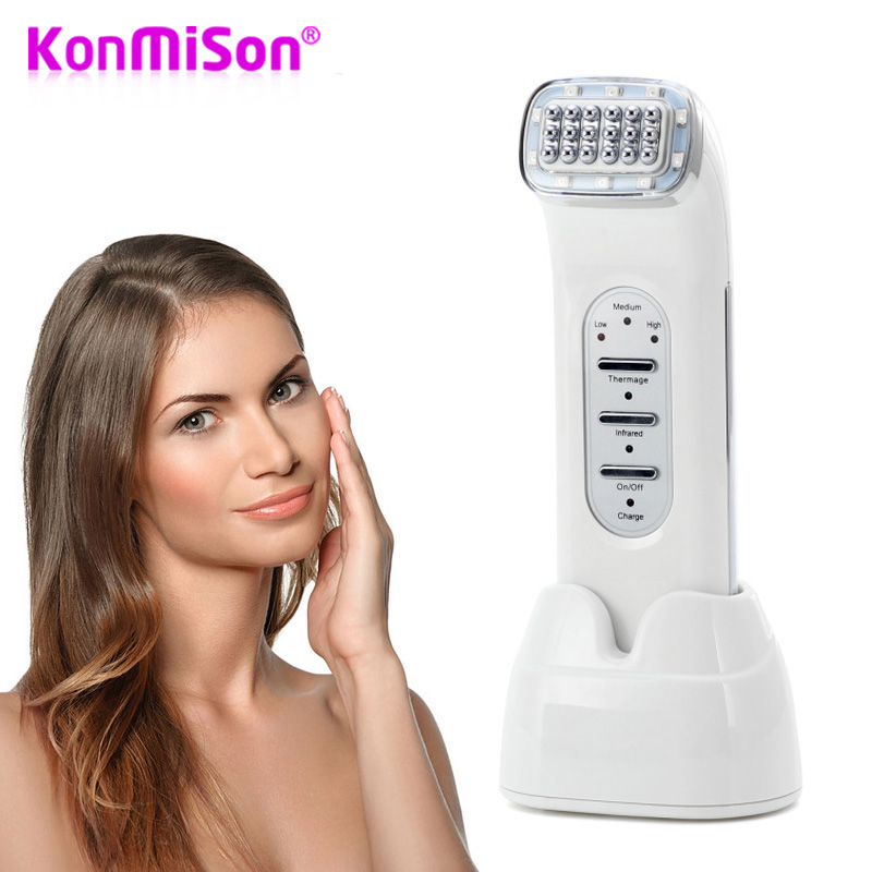 Beauty & Health Intelligent Professional Fractional Dot Matrix Rf Facial Skin Tightening And Lifting Wrinkle Removal Body Care Beauty Equipment Tools & Accessories