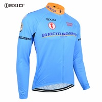 Bxio Brand Cycling Shirts Abbigliamento Ropa Ciclismo Hombre Maillots Alopette China MTB Mountain Bike Cycling Clothes B016 J
