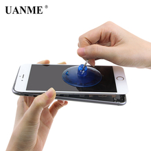 купить UANME 2.2inch Heavy Duty Suction Cup with Metal Key Ring Tool for Mobile Phone LCD Screen Disassembly Repair Opening Tools по цене 70.62 рублей