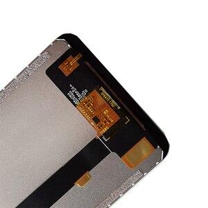 """Image 3 - 5,99 """"für Cubot X18 Plus LCD + touchscreen digitizer für Cubot X18 Plus 100% getestet arbeit LCD panel ersatz + Freies werkzeug"""