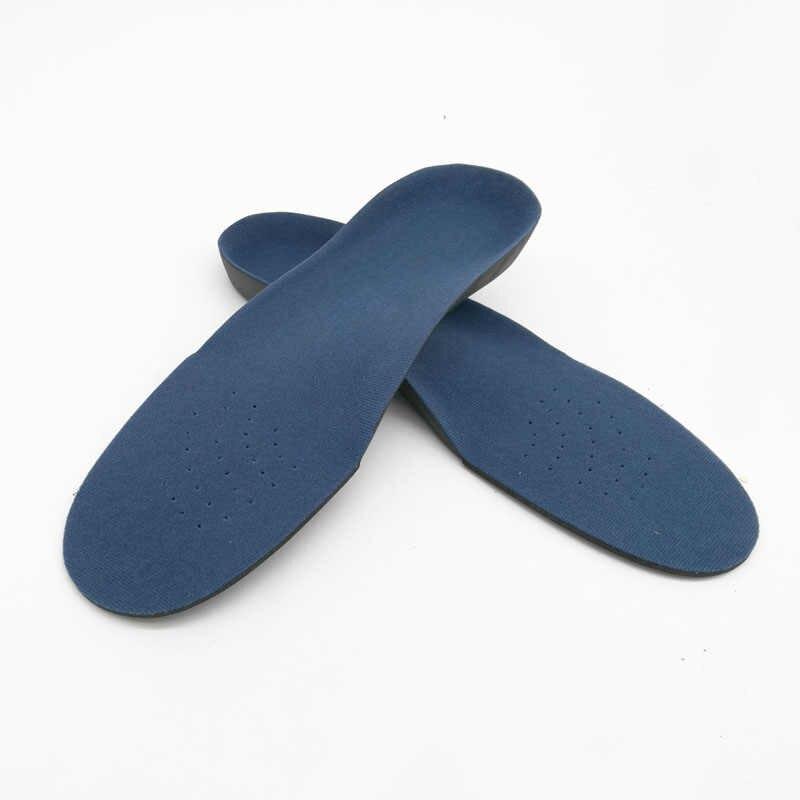 Unisex คุณภาพสูง 3D Premium พรีเมี่ยม Orthotic insoles เท้าแบน arch support insoles Feet Care ใส่ Pad Sole 35- 48