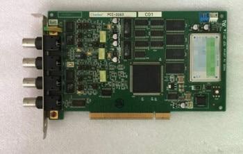 PCI-3163 capture card