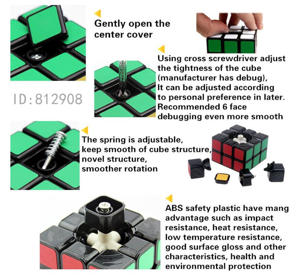 rubik cube 4