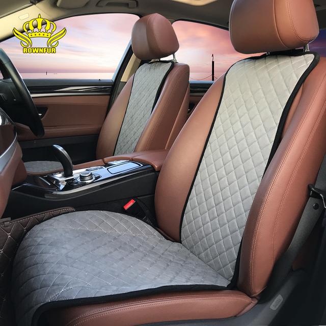 Car Seat Covers Universal Compatible With 100% Vehicles Car Seat Protector Covers Car-styling Seat Cushion Automovil Accessories