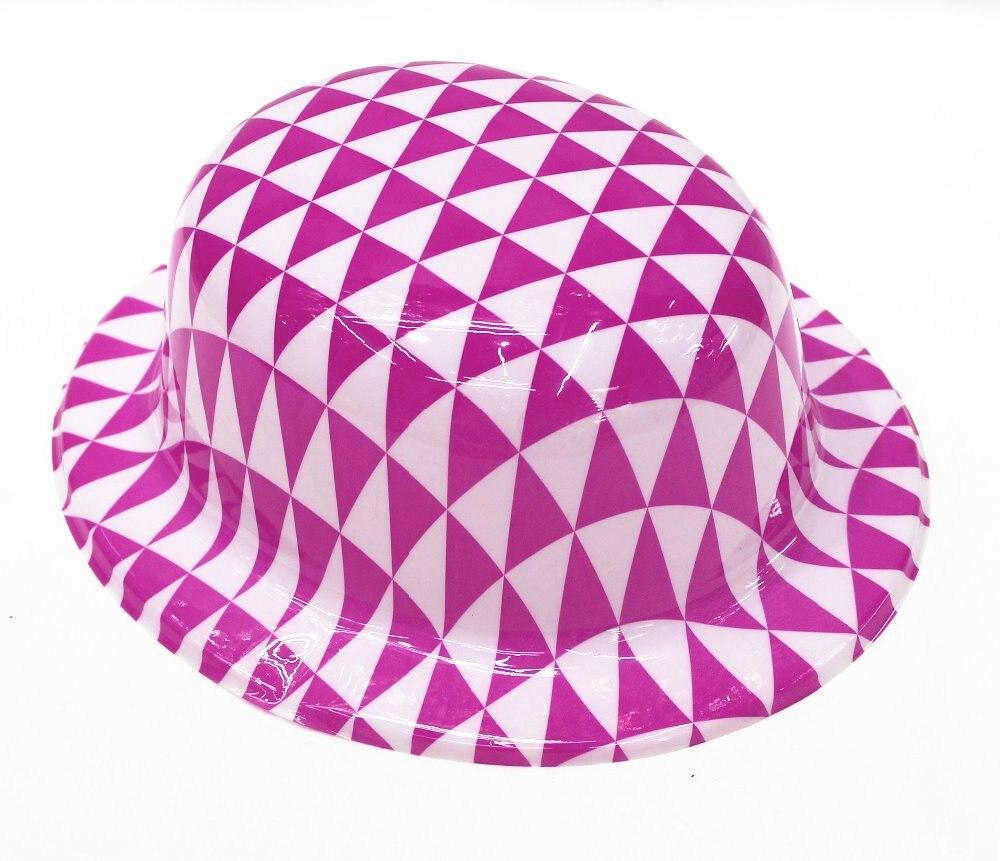 Venta al por mayor sombrero de plástico para fiestas de carnaval jpg  1000x861 Sombreros para fiestas 6a44a51bfd6