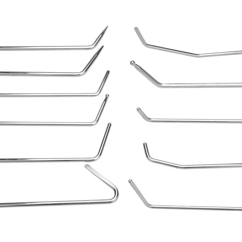 PDR Haki Narzędzia do usuwania Dent Auto Naprawa Drzwi Dings Naprawa - Zestawy narzędzi - Zdjęcie 4