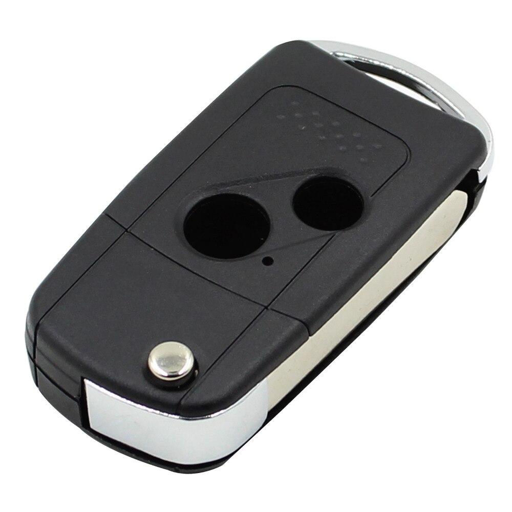 Chiave Telecomando per Honda CRV Accord Civic Fit 2B 1
