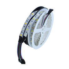 5050 RGBW LED tape light  DC12V not waterproof | IR remote controller led strip