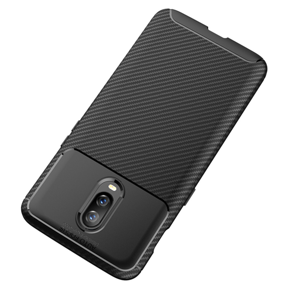 Image 3 - HIPERDEAL Cases For OnePlus 6T Anti sratch Protection Armor Soft PC+TPU Material Case 6.41 inch  Drop.11.28-in Smart Accessories from Consumer Electronics