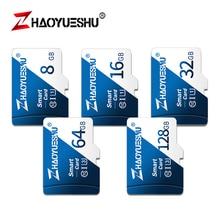 High quality Memory Card 128GB 64GB Micro SD Card Flash Card 32GB 16GB 8GB Memory TF Cards