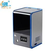 CREALITY 3D ЖК дисплей Экран светоотверждаемым 3D принтеры Yuntai выравнивания Высокая точность ЖК дисплей SLA 3D принтеры может заменить ЖК дисплей Э