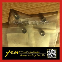 Для запчасти для двигателей kubota V2203 V2403 печать тепла 19077-53650