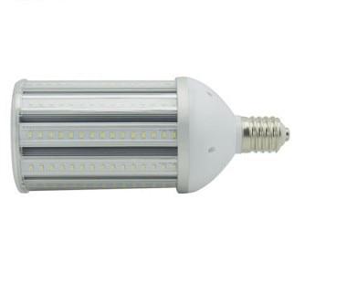 ФОТО Built-in MEANWELL Driver 60W E40 led street lamps 360 degree 60W led corn light  360 degree AC85-265V