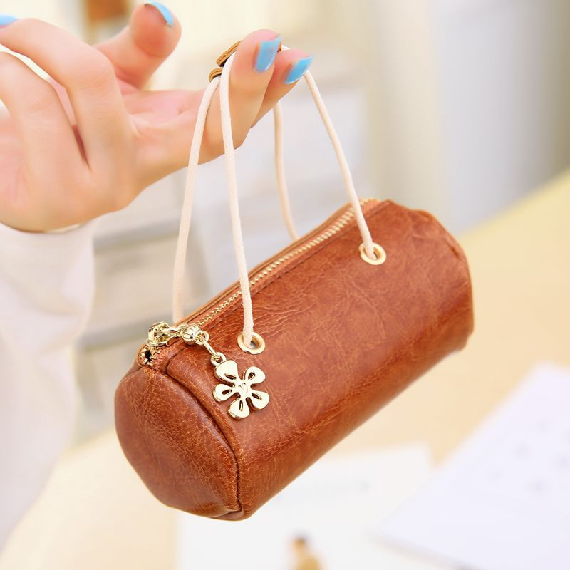 New Fashion Women mini handbag model Coin purses Clutch change purse Lady Key card Holder female small wallet money bag pouch #5 new fashion style women coin bag creative canvas money purse small mini porte monnaie key holder card wallet maison fabre