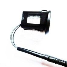 Para Honda Sensores de Aparcamiento 39693SWWG01 39693-SWW-G01 para CRV color negro ltrasonic Sensor Auto