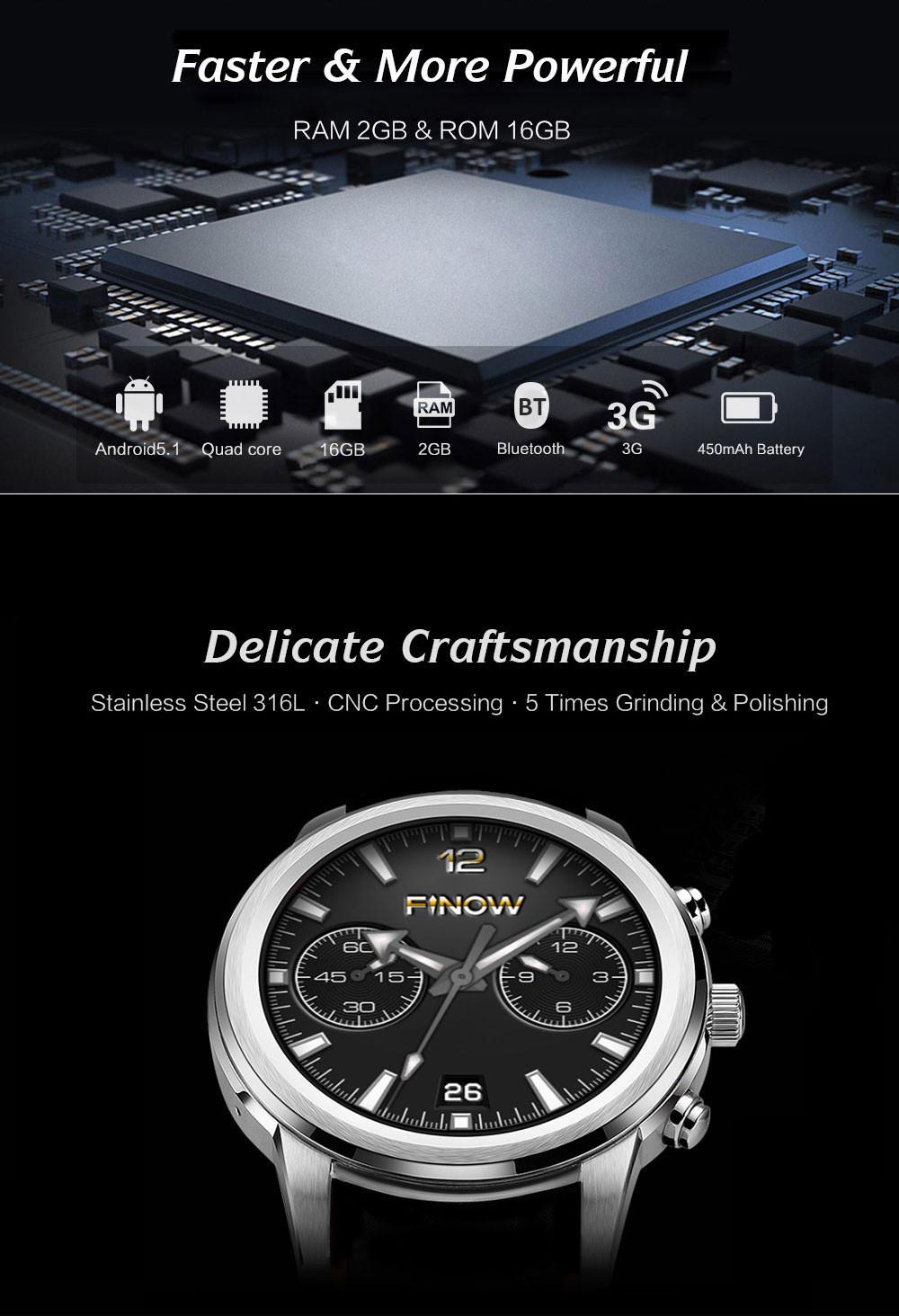 finow x5 air smart watch05