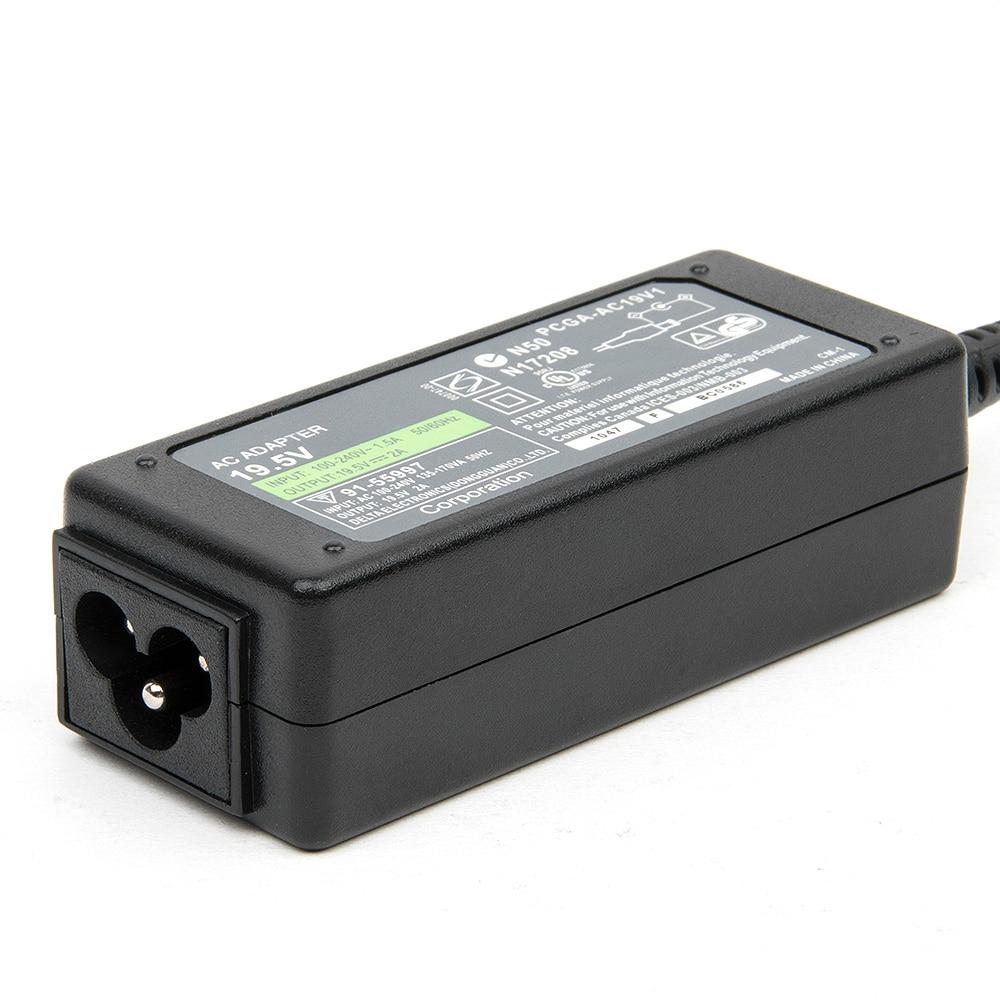 19,5 В 2A 40 Вт AC ноутбук адаптер зарядное - Аксессуары для ноутбуков - Фотография 2