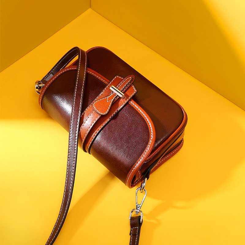 Siyah kadın hakiki deri postacı çantası çanta ünlü markalar kadınlar için Crossbody çanta 2019 bayanlar tasarımcı Flap omuzdan askili çanta