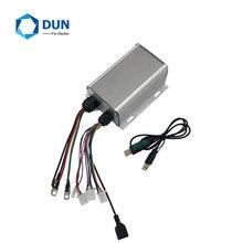 Маленький программируемый контроллер двигателя постоянного тока
