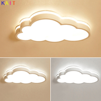 Modern LED Ceiling lights living room lamps Nordic lustre bedroom Children room Ceiling lamps