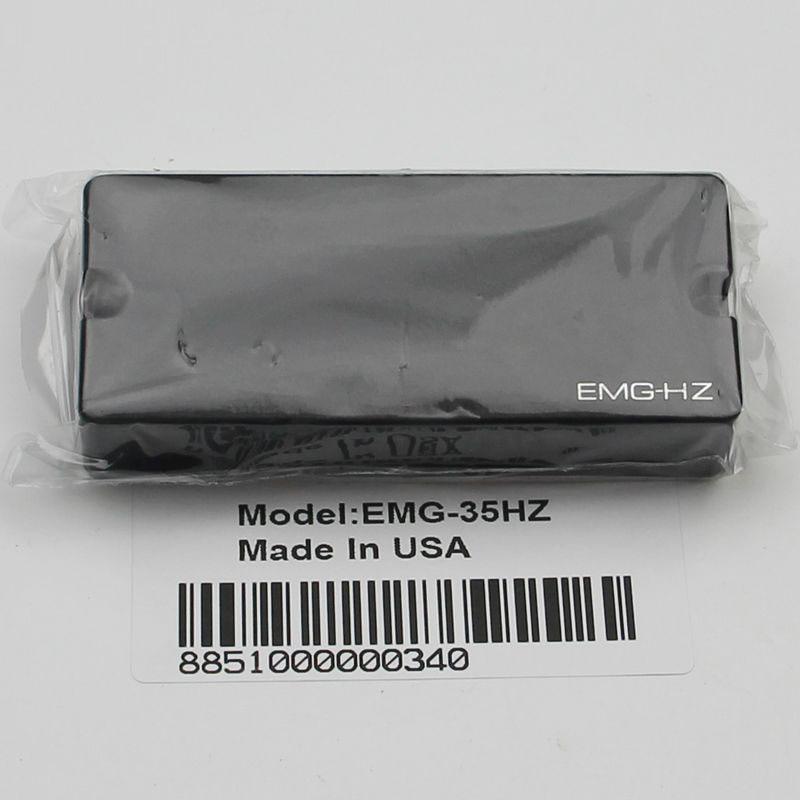 EMG-35HZ Passive 4 String Bass Pickup
