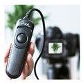 Botão do Interruptor de Controle Remoto Da Câmera Do Obturador E3 para a Câmera SLR 650D D3100D5200D7000