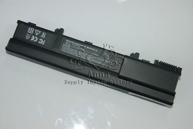 JIGU batterie dordinateur portable Pour dell XPS 1210 M1210 312-0435 451-10357 NF343 CG036 HF674 6 cellules 4400MAH