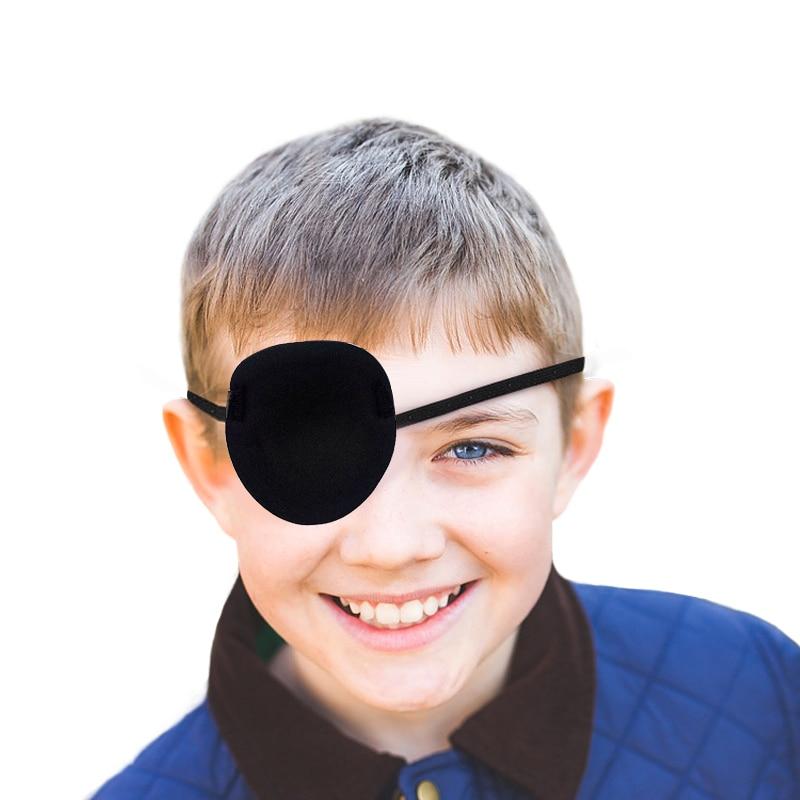 Eyed Child Models Single Training Goggles Correct Astigmatism Myopia Amblyopia Sleeping Eye Mask Eye Massage