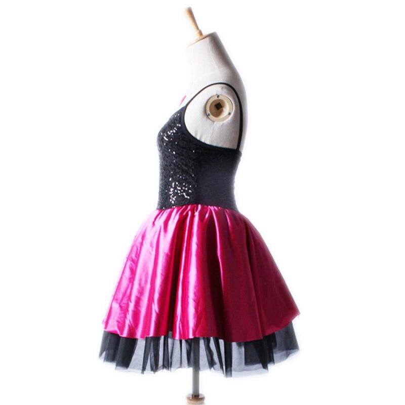 f9076df57eaea 2018 Gymnastique Justaucorps Pour Les Filles Ballet Tutu Robe Pour Enfants  Classique De Danse Costume De Mariage Costumes Professionnel TutusUSD  32.98 piece ...