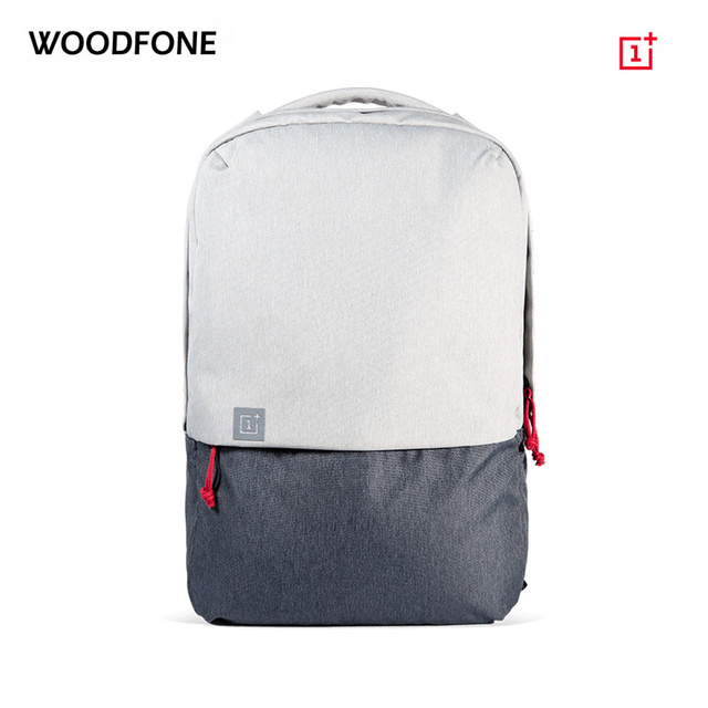 Original Oneplus 2016 Waterproof Business Backpack Men The Knapsack for  Notebook Computer 15.6 inch Travel Backpack 59d1b11c3e837