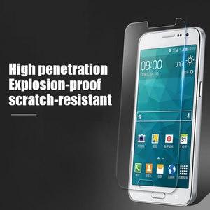Image 3 - מזג זכוכית עבור Samsung Galaxy J1 מיני J105 SM J105H DUOS זכוכית על J1MINI J105H/DS SM J105B/DS מסך מגן קאפה טלפון