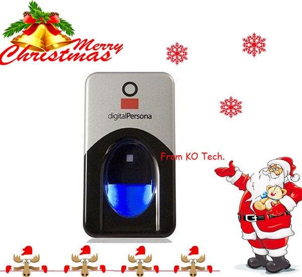 Biometric Fingerprint Reader Fingeprint Scanner URU4500 Free Shipping free shipping ko4500 optical fingerprint scanner