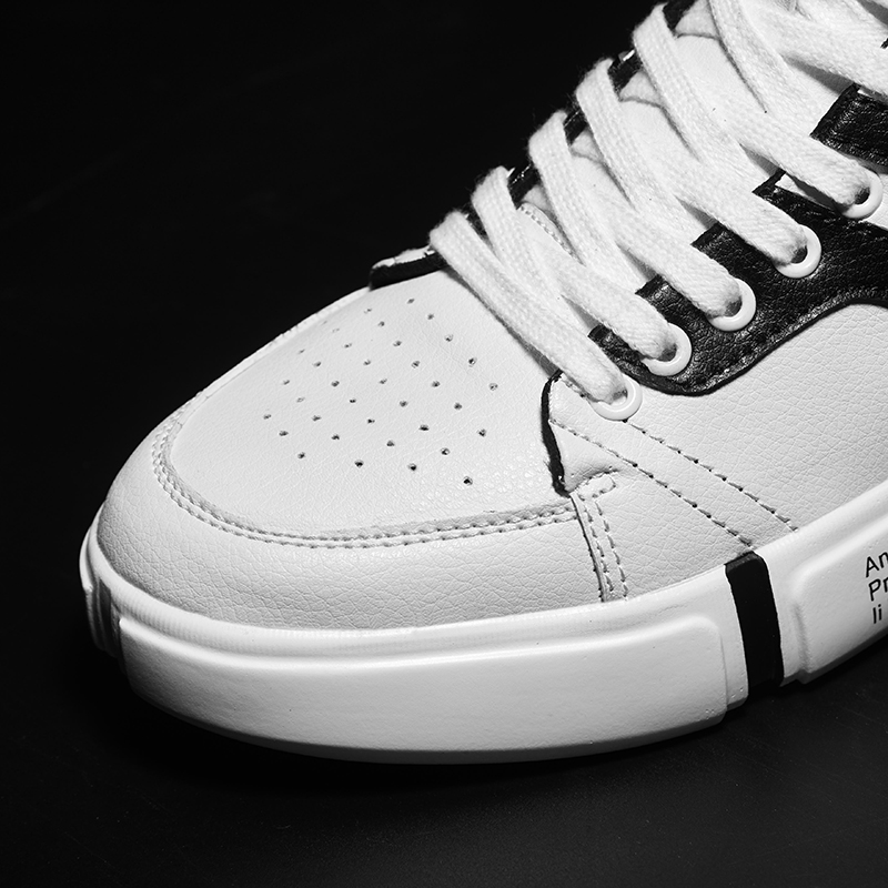 Moda Negro blanco Para Zapatos Zapatillas Calidad Alta Hombres Otoño Casual Hombre De Adultos Deporte Calzado Invierno Masculina Krasovki Entrenadores nXnTxqHOU