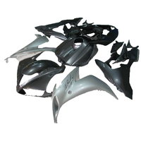 ABS grey fairings for YAMAHA YZF1000 2005 2004 2006 R1 04 05 06 YZF R1 fairing kit TP44