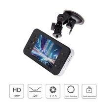 Mini Night Vision Super HD Car DVR Dashboard Camera Video Recorder Loop Recording Dash Cam DVRs