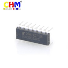 ULN2003 Transistor Arrays SMD SOP-16 # D027-a