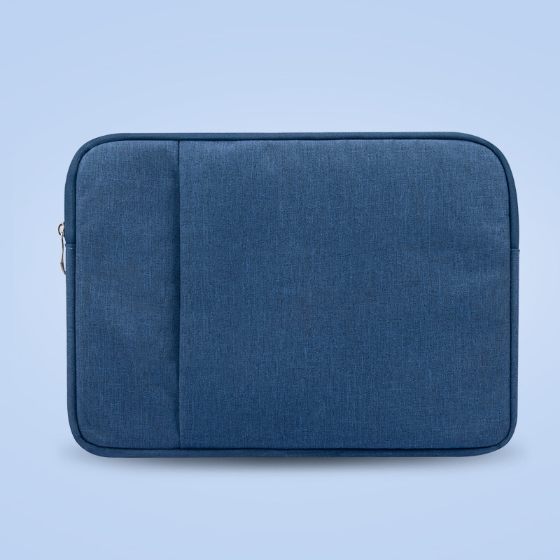 Soft Sleeve <font><b>15.6</b></font> inch Laptop Sleeve Bag Waterproof <font><b>Notebook</b></font> case <font><b>Pouch</b></font> Cover for <font><b>15.6</b></font>'' teclast f15 <font><b>Notebook</b></font> Bag image