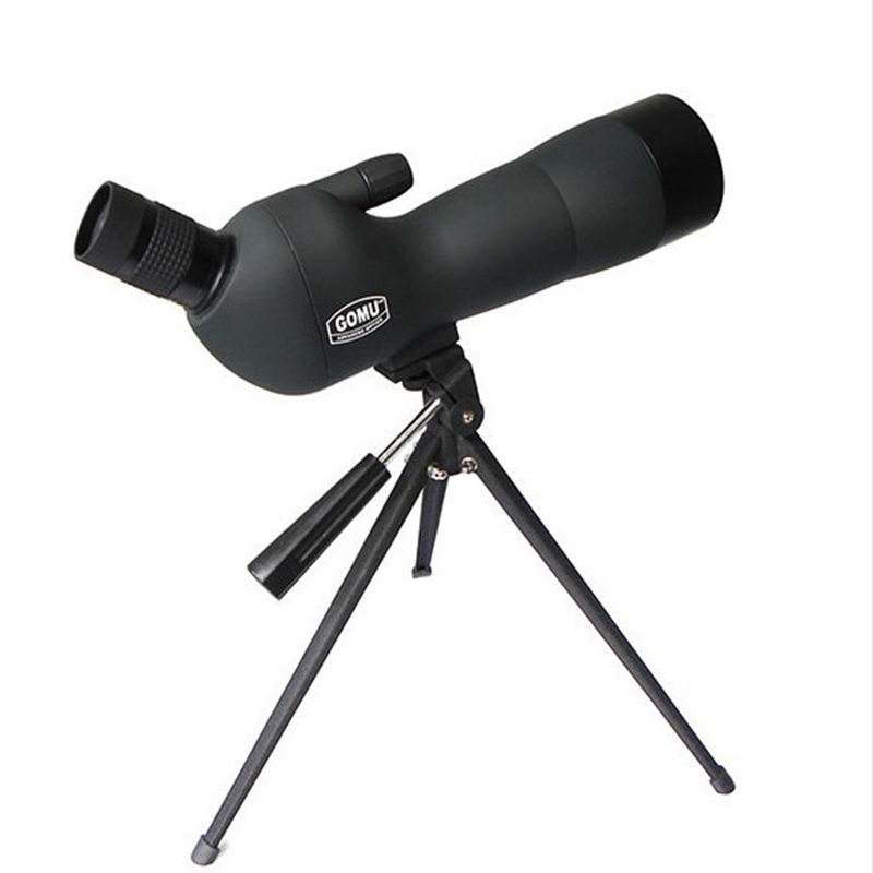 Astronomical Monocular Binoculars Telescope 20-60X60AE Hd Wide-angle High Power Bird Photography SPOTTING SCOPE magical ice cube