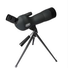 Buy online Astronomical Monocular Binoculars Telescope 20-60X60AE Hd Wide-angle High Power Bird Photography  SPOTTING SCOPE