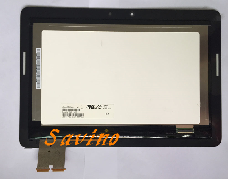 For Asus Transformer Pad TF303 TF303K TF303CL LCD Display Touch Screen Digitizer Assembly Parts Tablet PC Black+Freeship  new for asus transformer book tx300ca tx300ca dh71 lcd display touch screen digitizer tablet pc free shipping