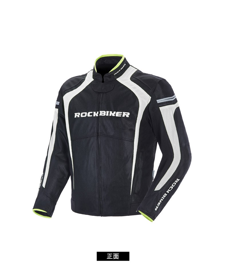 Race Car Motorcycle Clothing Jacket Ride Windproof Jacket Motorcycle
