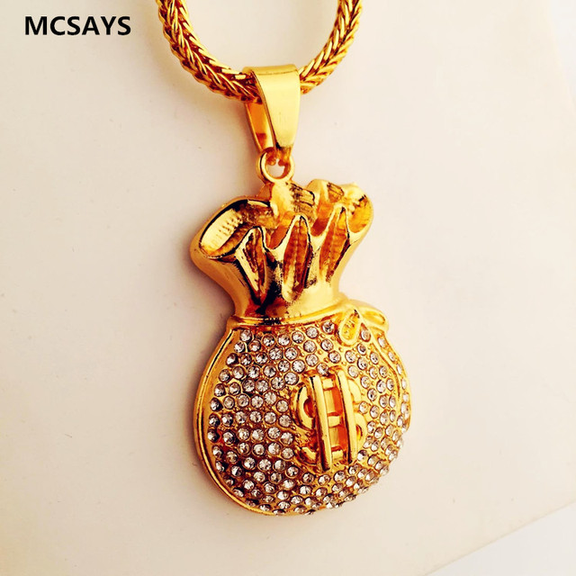 youtube handbag sterling necklace hqdefault pendant diamond watch silver pendants purse
