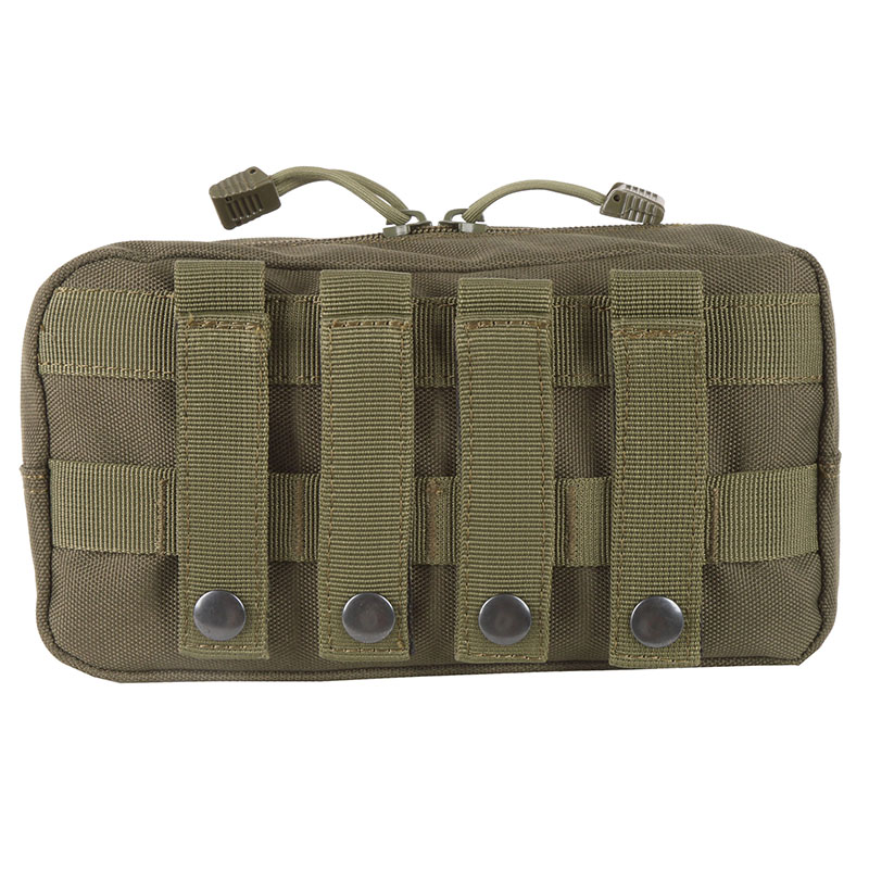 100% Quality Outdoor Bag 600d Nylon Traveling Gear Molle Pouch Military Tool Drop Bag Tactical Airsoft Vest Sundries