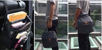 Automobile Car Storage Bag Travel Bag Waterproof Much Funshion