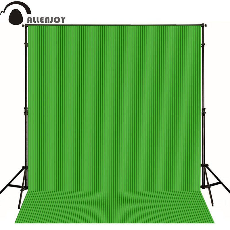 ALLEN JOY vinyl backdrops for photography Green pattern texture soccer photo background Without stand