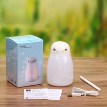 Lovely Small LED Air Humidifier