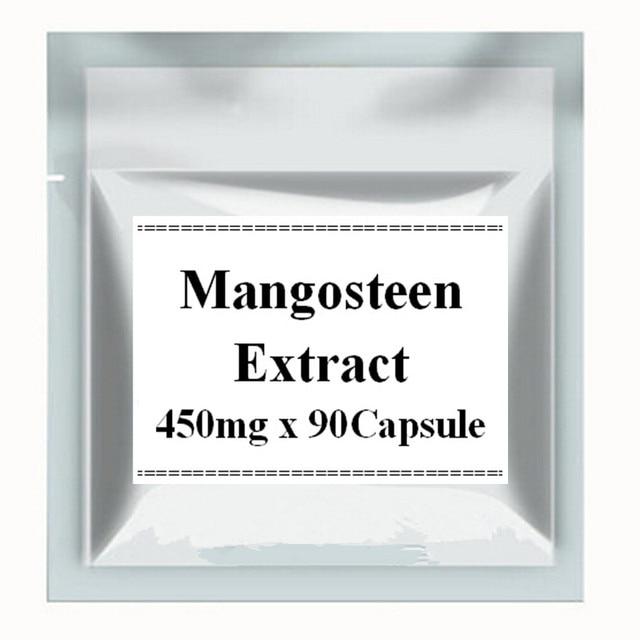 1 Pack Гарциния Экстракт 50% Ксантоны Капсула 450 мг х 90 шт. бесплатная доставка