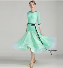 Elim for fresh school S7006 modern dance skirt dance costume clothes clothing