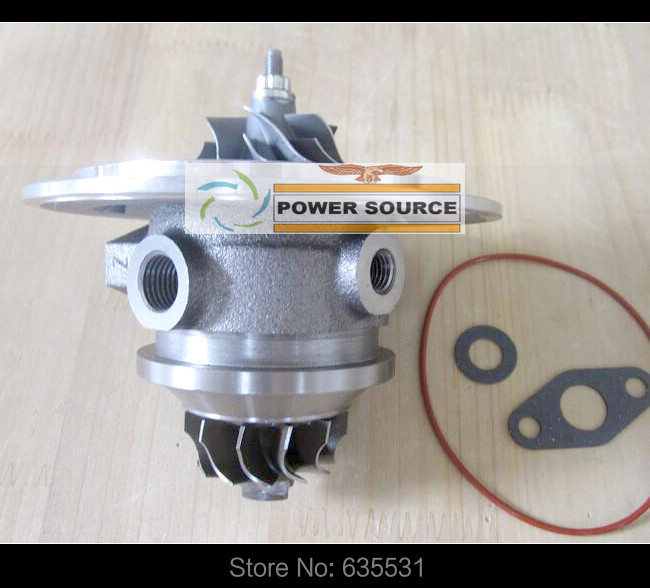 Turbo Cartridge CHRA GT1752S 710060 710060-0001 710060-5001S 28200-4A001 282004A001 For HYUNDAI STAREX H-1 iLoad iMax D4CB 2.5L игральные карты